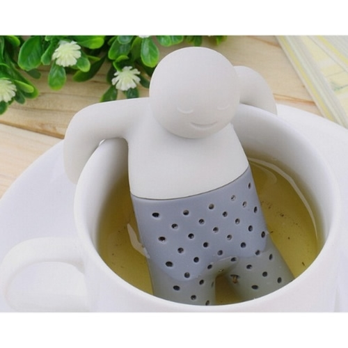 Thee infuser relax man