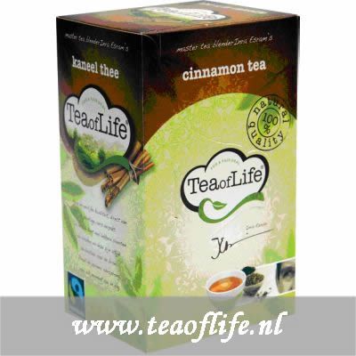 Tea of Life kaneel